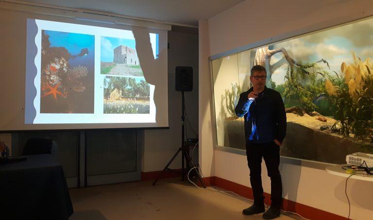 """Workshop """"Pescaturismo, ittiturismo e turismo costiero e ..."""