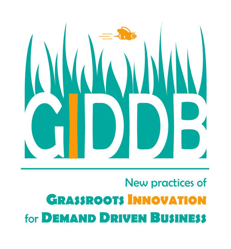 Logo progetto GIDDB
