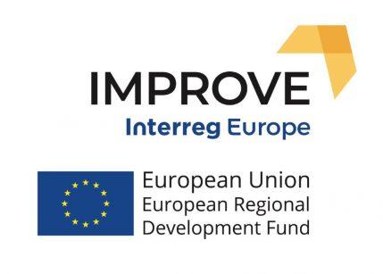 Logo di IMPROVE