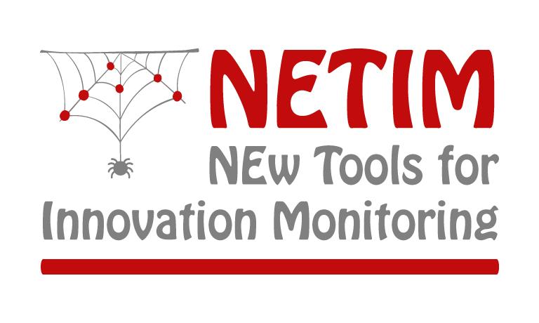 Logo del Progetto Internazionale NETIM