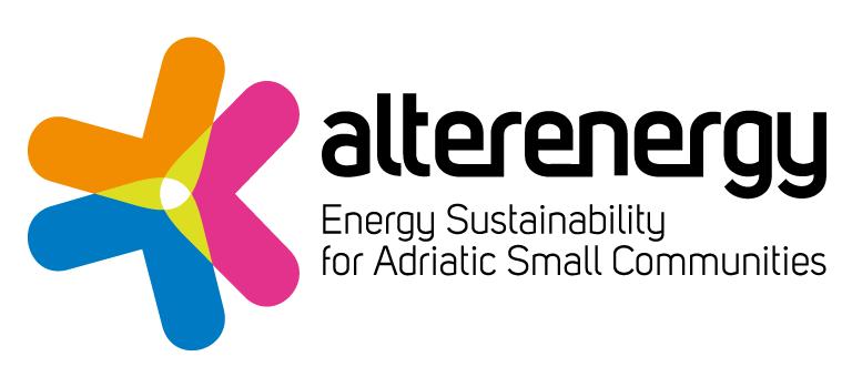 Logo del progetto internazionale Alterenergy
