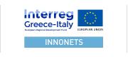 Logo INNONETS