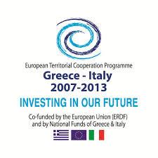 Logo di European Territorial Cooperation Programme