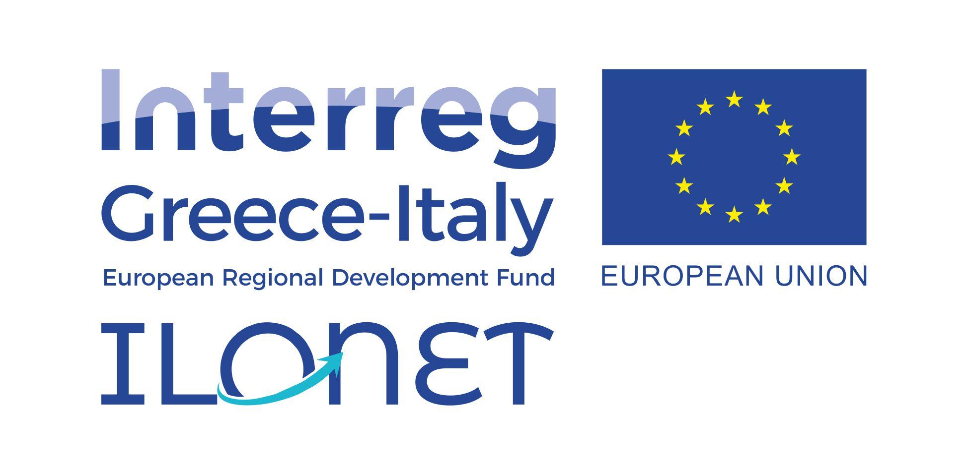 Logo di ILONET