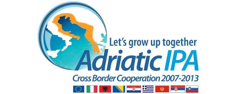 Logo IPA Adriatic