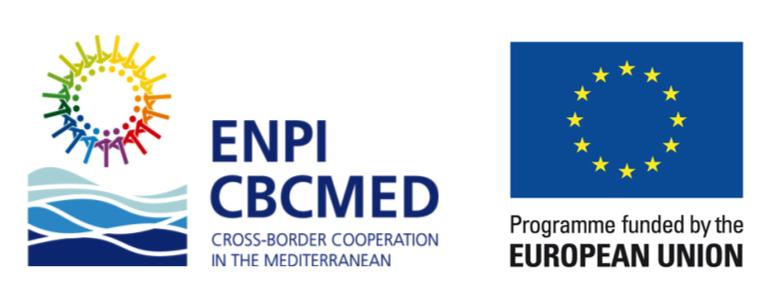 Logo di ENPI CBCMED