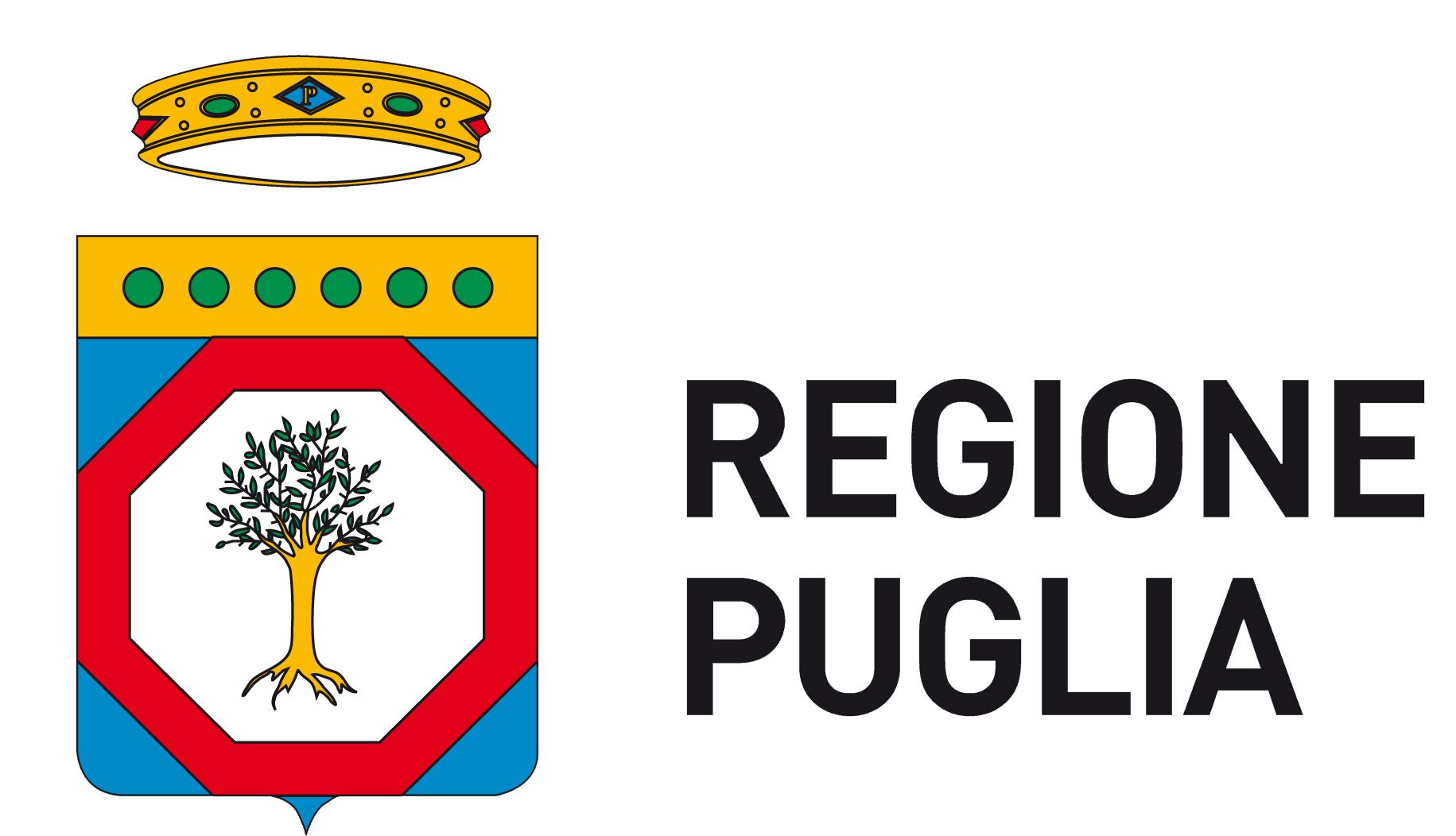 Regione Puglia - Sezione Ricerca, Innovazione e Capacità Istituzionale