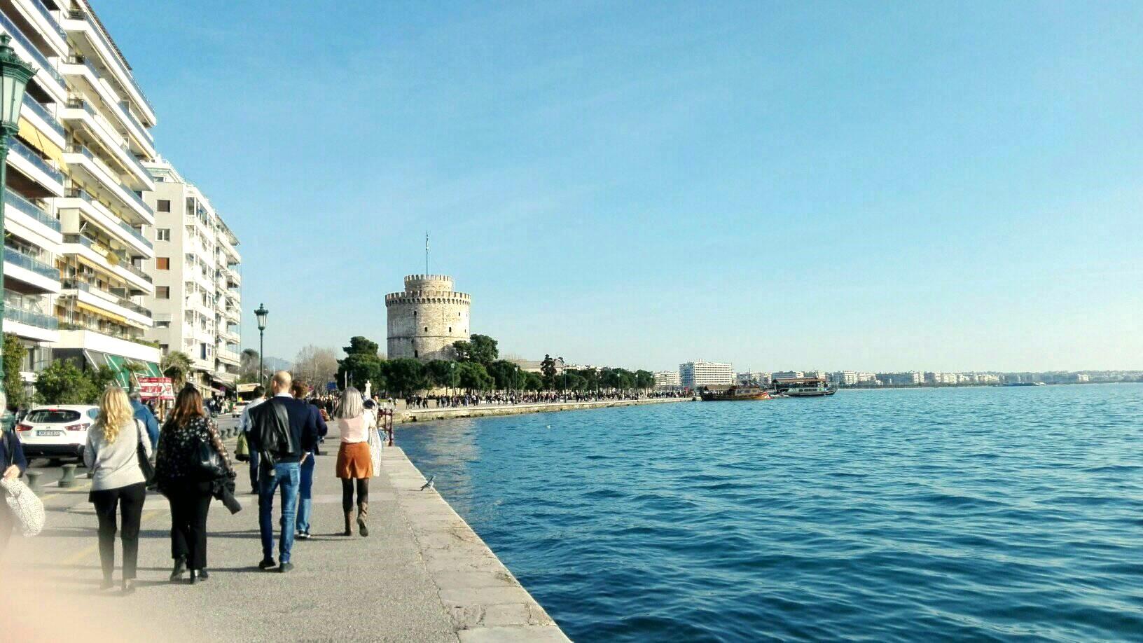 Salonicco sito di incontri sito di incontri asiatico caucasico